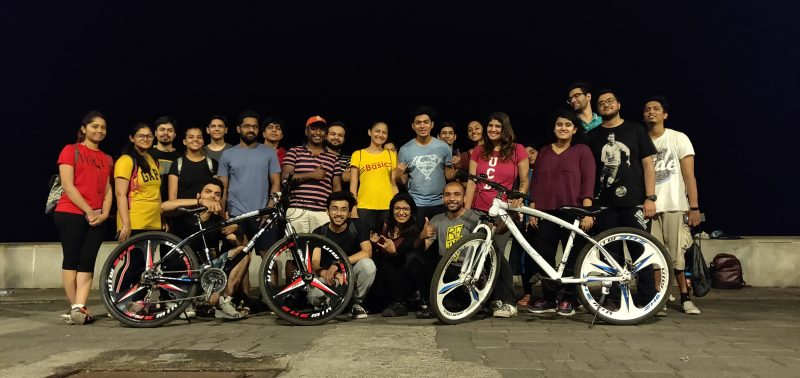 Best midnight cycling