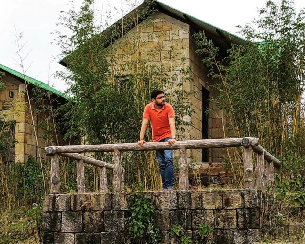 Sacred forest of Mawphlang, Meghalaya, a forest of sacred plants, Khasi heritage village, Tribal Huts, One of the Best Places to Visit in Meghalaya