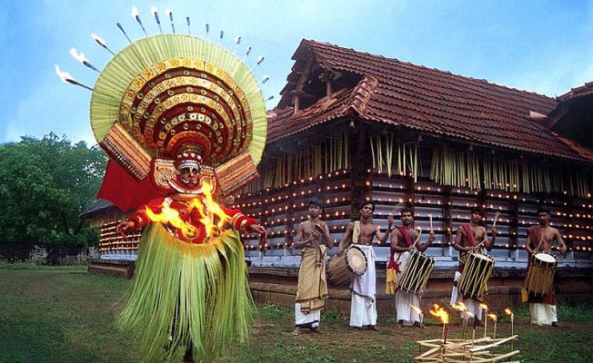 Kannur, 20 Must-See Tourist Places in Kerala