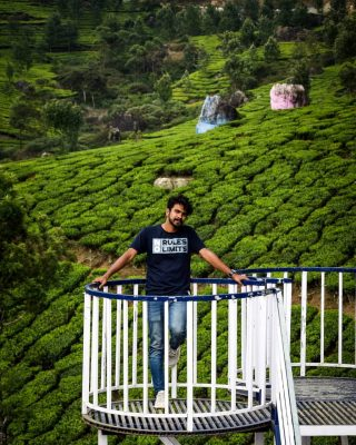 Munnar, 20 Must-See Tourist Places in Kerala