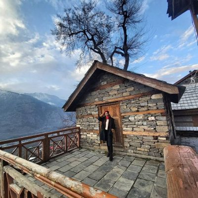 Castle of Naggar, Manali, places to visit in manali