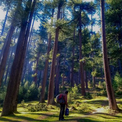 Sanctuary of Manali, places to visit in manali