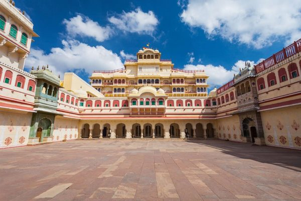 City Palace, Places to visit in Jaipur