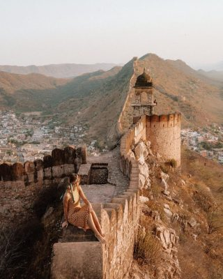 Amber Fort, Places to visit in Jaipur