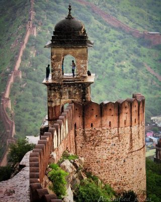 Nahargarh fort, Places to visit in Jaipur