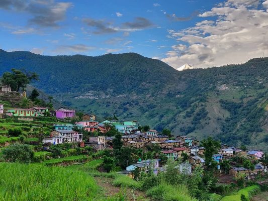 Jeolikot, Top 10 must-visit places in Nainital - The Dreamy Lake District of India