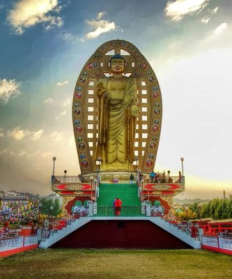 Mindrolling Monastery, 25 best places to visit in dehradun