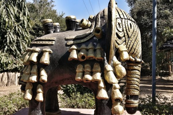 Zonal Anthropological Museum, 25 best places to visit in dehradun