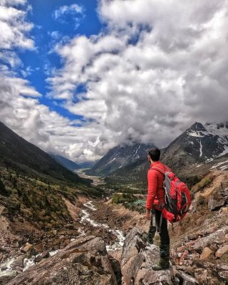 Yumthang Valley, places to visit in sikkim