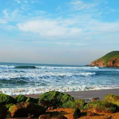 Yarada Beach, 22 best places to visit in Vizag