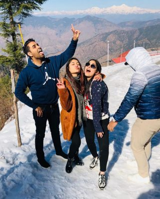 Eco Park, Dhanaulti, 20 best places to visit in Mussoorie