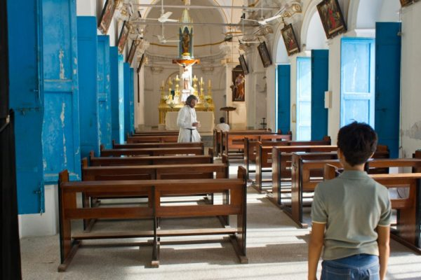 The life of the Pi Church, best places to visit in Munnar