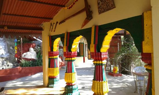 Mussoorie Historical Center, 20 best places to visit in Mussoorie