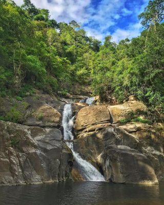Meenmutty, tourist places in wayanad