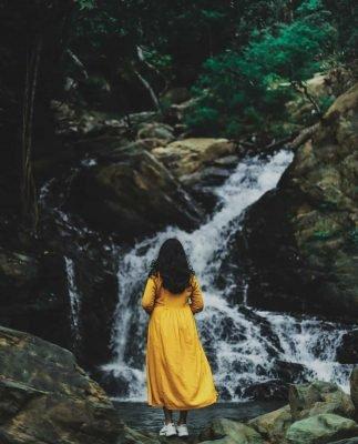 Palchuram Waterfalls, tourist places in wayanad
