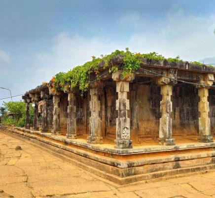 Thirunelli Temple, tourist places in wayanad