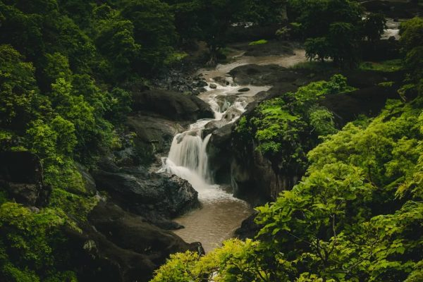 Tincha Falls, places to visit in Indore