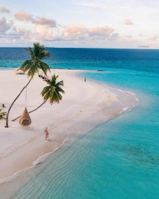 male , places to visit in Maldives