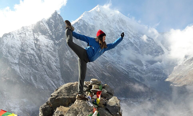 Langtang Region, places to visit in nepal
