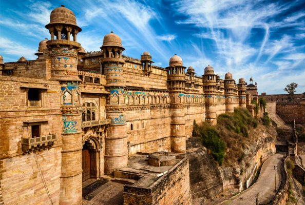 Fort Asirgarh, places to visit in Indore