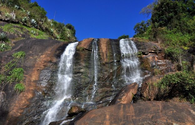 Kalhatty falls ooty- places to visit in Ooty