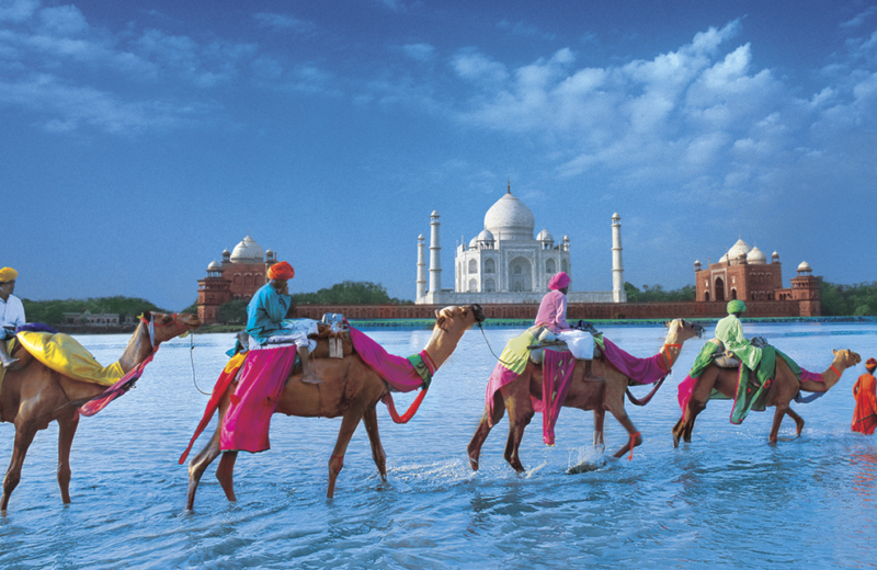 bbest places to visit in india