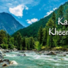 The Beautiful Parvati River Flowing In Between The Himalayans- Kasol |Kheerganga trek