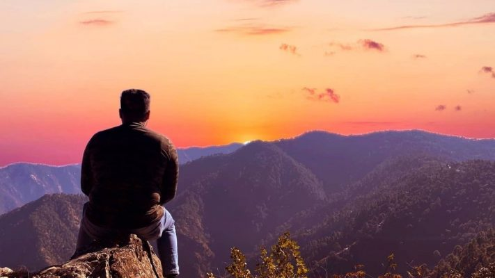 The Majestic View of Uttarakhand  Places to Visit in Uttarakhand- HikerWolf