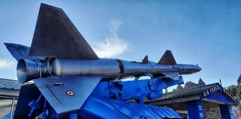 Air Force Museum  Shillong Sightseeing- Hikerwolf