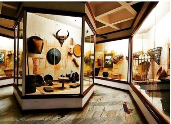 Don Bosco Museum  Places to Visit in Shillong- Hikerwolf