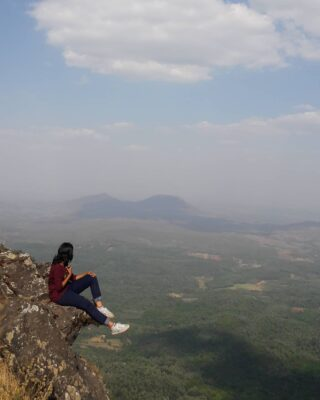 Z Point at Chikmagalur
